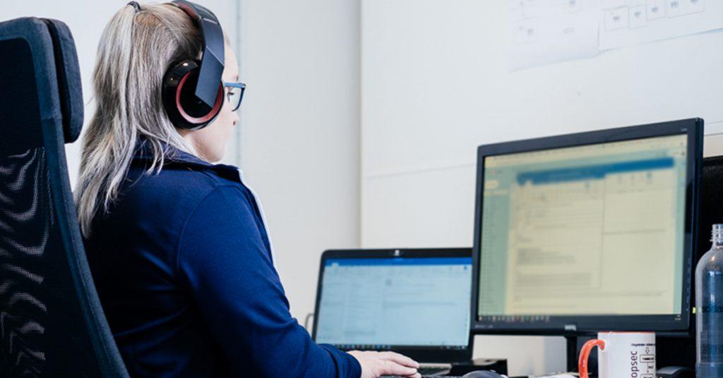 Opsec Oy avustaa yrityksiä tietosuojan toteutumisessa